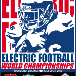 2016 Electric Football World Championships, TOC Finals and Convention