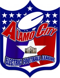 Alamo City EFL