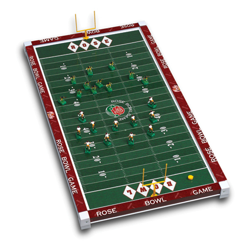 A miggle rosebowl game, used in Miggle official tournaments