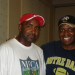 The great Lavell Shelton at the Sea Wall Brawl tourney in Portsmouth, Va