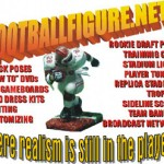 The MFCA Welcomes Footballfigure.net as our Newest Business Member Sponsor