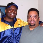 Lavell Shelton and Don Smith