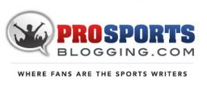 prosportsblogging
