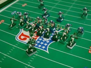 Jets vs Colts