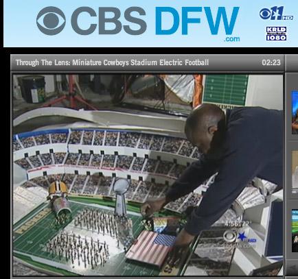 CBS-DFW