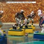 NFL FILMS L. WHITE