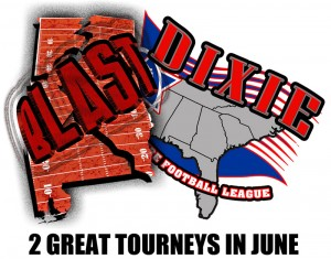 Bama Blast and Dixie League Electric Football Tournaments in June!