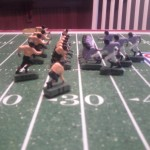 Old School Electric Football