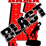 The 2017 Bama Blast! June 2-4
