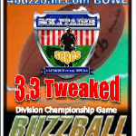 Tudor and Buzzball to sponsor SCBCS