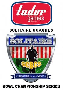Tudor SCBCS logo