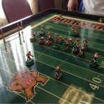Capitol City Clash Miniature Electric Football Tourney Begins!