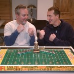 Denver vs San Francisco in Electra Bowl XXVI 2013. San Fran and Coach Justin Chamberlain Wins!