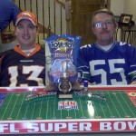 Electra Bowl in Kansas City. 26 years of Electric Football Championships!
