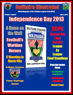 Independence Day 2013 Cover