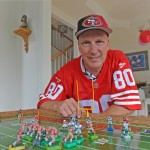 Mark Francis: Electric Football Collector! From Styleweekly.com