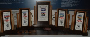 SCPC Trophies Season I