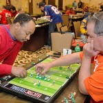 Philadelphia Inquirer - Relaunching Electric Football