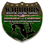The 2018 Warriors Tournament of Champions will be held Jan 26-27!