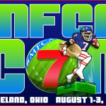 MFCA CON.7 in Cleveland, Ohio August 1-3, 2014