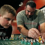 Newest Electric Football Press...The Southern Missouri Buzzball League!