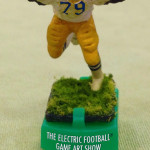 Electric Football™ Game Art Show