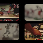 Porter Street Pictures: Making Sense of Chaos: Electric Football In The Modern Age
