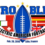 EURO BLITZ 1 to be held in Lille, France!